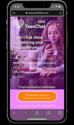Single chatroom kostenlos ohne anmeldung